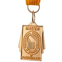 Master of Photography Degree